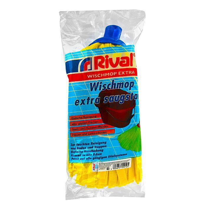 Rival Aqua-Clean Лепестковая насадка высокой впитываемости