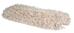 Rival Aqua-Clean Насадка веревочная для плоской швабры, 42 см