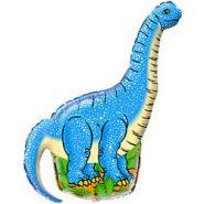 """Динозаврик, 14""""/36 см"""