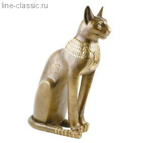 Скульптура Империя Богачо Кот египетский (22055 Б)