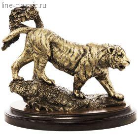 Скульптура Империя Богачо Тигр (22432 Б)