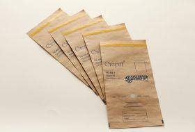 "Пакеты Винар ""Стерит"" плоские самоклеящиеся / крафт-бумага / 100*200 мм / уп. 100 шт"