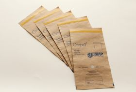 "Пакеты Винар ""Стерит"" плоские самоклеящиеся / крафт-бумага / 400*500 мм / уп. 100 шт"
