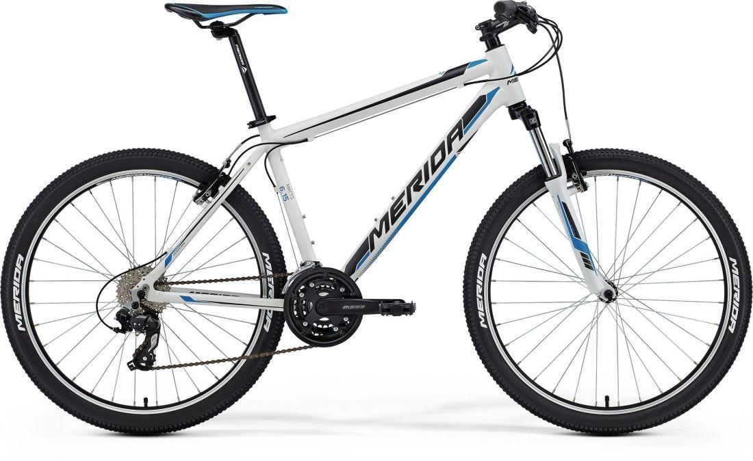 Велосипед Merida MATTS 6. 15-V (2015)