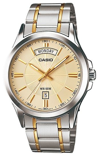 Casio MTP-1381G-9A