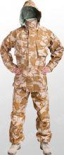 куртка Gore-Tex Англия DPM DESERT