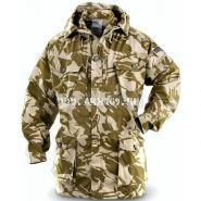 Куртка smock combat windproof б/у