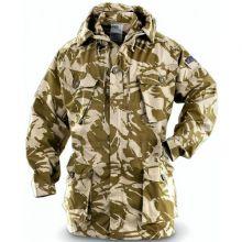 Куртка smock combat windproof б/у