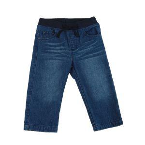 012-231 джинсы для мальчика Коган кидс
