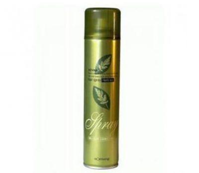 SOMANG HENNA Лак для укладки волос Питание и защита Ю. Корея