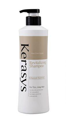 """Шампунь """"KeraSys"""" для волос, оздоравливающий Ю.Корея"""