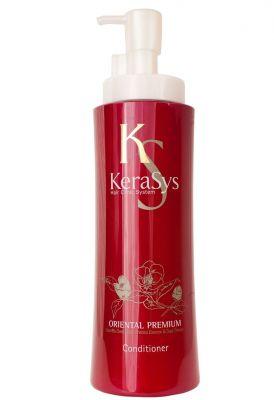 Кондиционер KeraSys. Oriental Premium для волос Ю.Корея