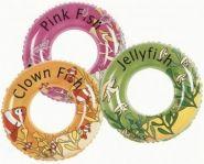 Круг надувной Bestway (3-6 лет) разноцветный 51см