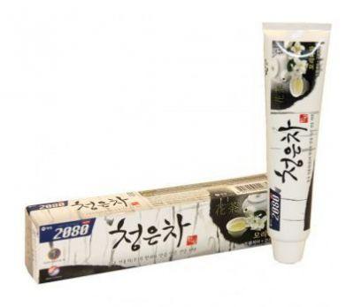 Зубная паста Восточный чай Жасмин KeraSys Ю.Корея 120гр