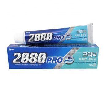 Зубная паста Профессиональная защита 2080 KeraSys 125гр