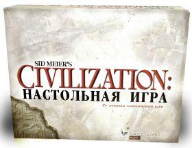 Цивилизация Сида Мейера (старая версия)