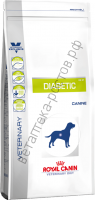 Royal Canin для собак Diabetic (DS 37)