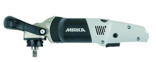 Полировальная машинка MIRKA PS 1524 180 мм