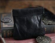 Кошелёк для монет (кожа)