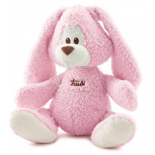 Мягкая игрушка Зайка Труди