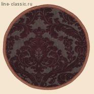 Салфетка Империя Богачо ф340 «Barocco» 74046 пурпур