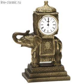 """Часы Империя Богачо """"Слон"""" (41021 Б)"""