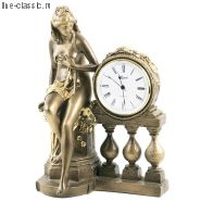 "Часы Империя Богачо ""Купальщица"" (41010 Б)"