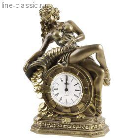 """Часы Империя Богачо """"Колесо фортуны"""" (41008 Б)"""