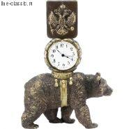 """Часы Империя Богачо """"Держава"""" (41060 Б)"""
