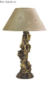 "Наст.лампа. Империя Богачо (СБ-81) ""Дракон"" (32087 Б)"