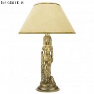 """Наст.лампа. Империя Богачо (СБ-23) """"Девушка с апельсином"""" (32008 П)"""