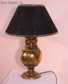 """Наст.лампа. Империя Богачо (СБ-6) """"Мадам Левиталь""""(32054 П)"""