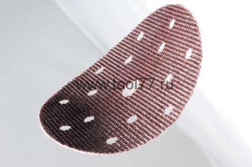 Шлифовальный материал ABRANET 225 мм Р150