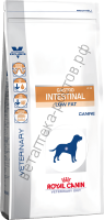 Royal Canin для собак Gastro intestinal low fat (LF 22)