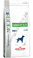 Royal Canin для собак Urinary S/O