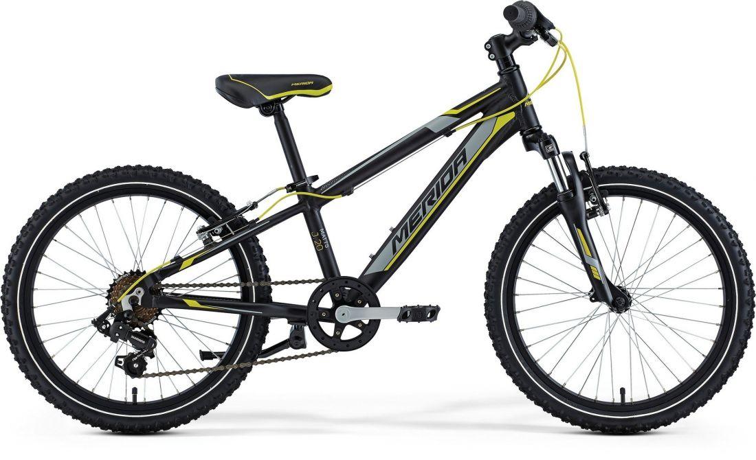 Детский велосипед MERIDA MATTS J20 BOY (2015)