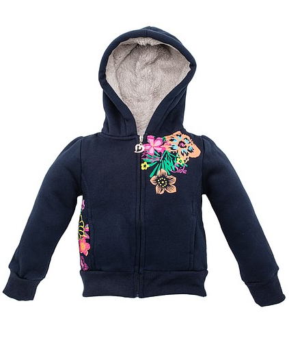 Куртка для девочки 3-4 лет, Бельгия