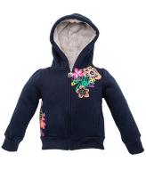 Куртка для девочки 4 лет
