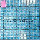 PW2323-24. Мозаика для бассейна и внутр. помещ. серия PORCELAIN, размер, мм: 300*300