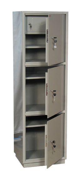 Шкаф бухгалтерский «КБС-033Т»