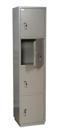 Шкаф бухгалтерский «КБС-06»