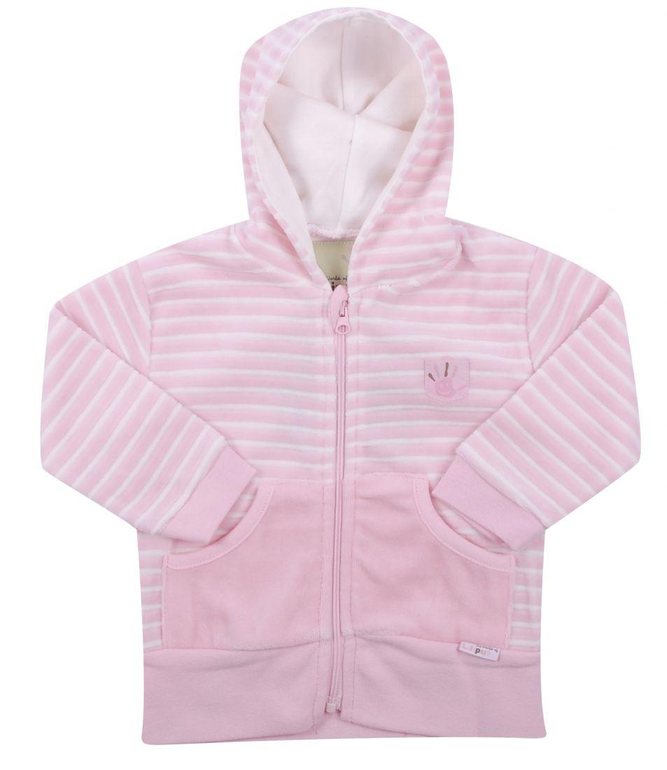 Куртка велюровая для девочки 1 годика, Германия