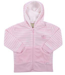 Куртка велюровая для девочки 1 годика
