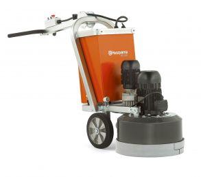 Машина для шлифовки бетона PG 530 380-480В, 3-фазный, 5-штыр.