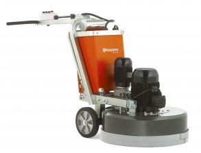 Машина для шлифовки бетона PG 820 380-480В, 3-фазный, 5-штыр.