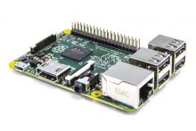 Raspberry Pi 2 Model B + (1GB RAM)