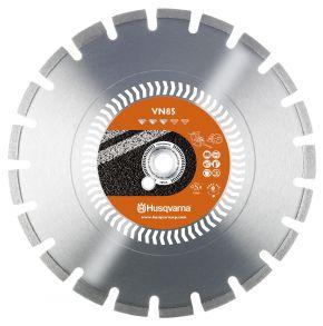 """Диск алмазный, 500 """"асфальт""""  VN85  500-25.4 40.0x3.6x7.5"""