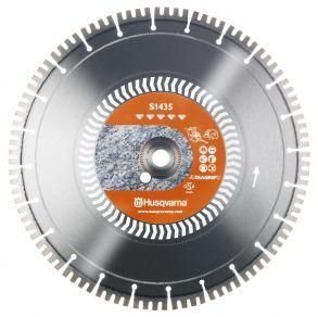 """Диск алмазный, 16"""" """"гранит-бетон"""" S1435 400-20,0/25.4 40x3.2x10"""