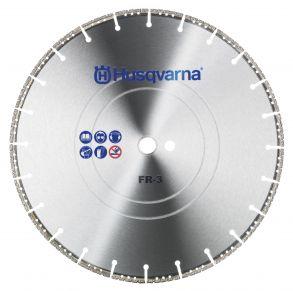 """Диск алмазный 300 мм (12"""") FR3  300-25.4/20.0 для аварийно спасательных работ"""
