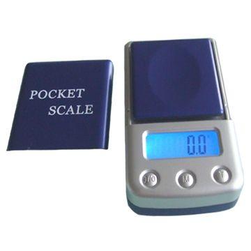 Весы портативные эл. TDS ML-B01 200гр точность 0,01гр